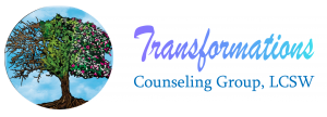 transformations counseling group lcsw pllc logo