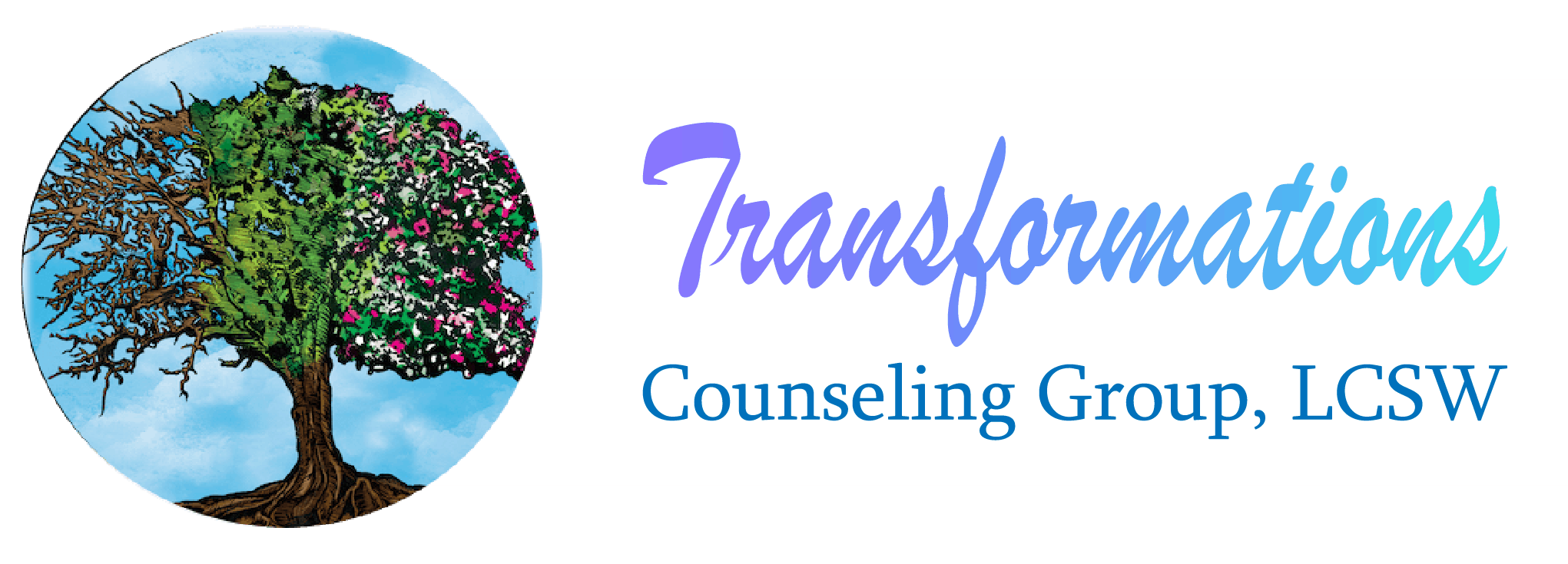 Transformations Counseling Group LCSW PLLC